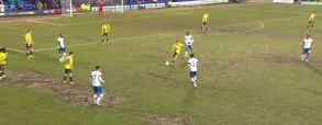 Tranmere 1:4 Coventry City