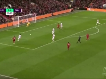 Liverpool 2:0 Sheffield United
