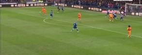 Rochdale 1:1 Newcastle United