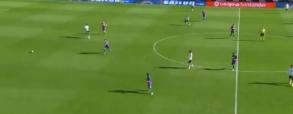 Valencia CF 1:0 SD Eibar