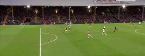 Fulham 2:1 Aston Villa
