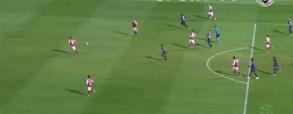 Os Belenenses 1:7 Sporting Braga