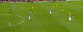 Manchester City 4:1 Port Vale