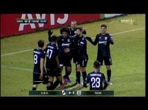 OFI Crete 0:3 PAOK Saloniki