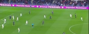 PSG 6:1 Saint Etienne