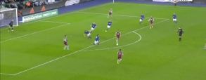 Leicester City 1:1 Aston Villa