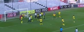 Portimonense 0:0 Pacos Ferreira