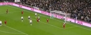 Tottenham Hotspur 0:1 Liverpool