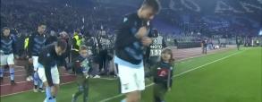 Lazio Rzym 1:0 Napoli