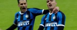 Inter Mediolan 1:1 Atalanta
