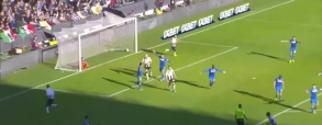 Udinese Calcio 3:0 Sassuolo