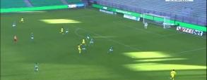 Saint Etienne 0:2 Nantes