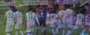 Fiorentina 1:0 Spal