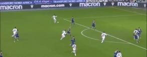 Verona 2:1 Genoa