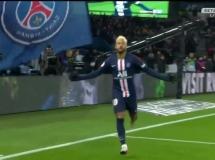PSG - AS Monaco