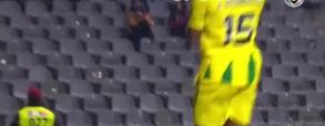 Sporting Braga 2:1 Tondela