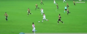 Barakaldo 0:2 Rayo Vallecano