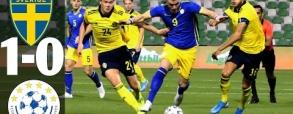 Szwecja 1:0 Kosowo