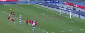 Napoli 2:0 Perugia