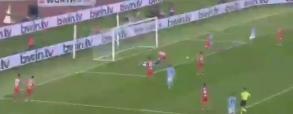 Lazio Rzym 4:0 Cremonese