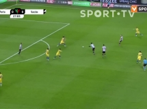 FC Porto 2:1 Varzim