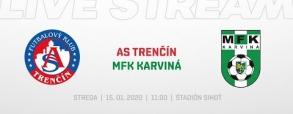 Trencin - Karvina