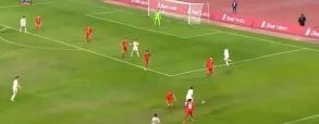 Antalyaspor 4:3 Goztepe