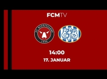 Midtjylland 4:1 Esbjerg