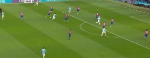 Manchester City 2:2 Crystal Palace