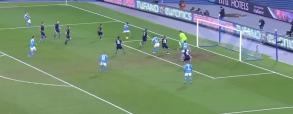 Napoli 1:0 Lazio Rzym