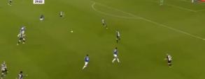 Everton 2:2 Newcastle United