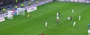 Olympique Lyon 2:2 Lille