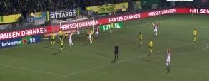 Sittard 1:1 Feyenoord