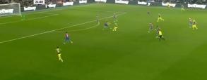Crystal Palace 0:2 Southampton