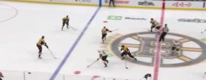 Boston Bruins 3:2 Vegas Golden Knights