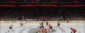 Philadelphia Flyers 3:0 Pittsburgh Penguins