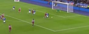 Leicester City 4:1 West Ham United