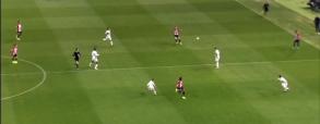 Elche 1:1 Athletic Bilbao