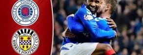 Rangers 7:0 St. Mirren