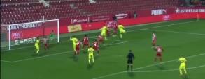 Girona FC 0:3 Villarreal CF