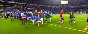 Real Sociedad 2:0 Espanyol Barcelona