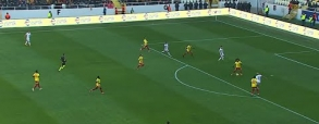 Yeni Malatyaspor 1:3 Sivasspor