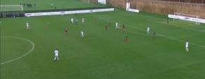 Osijek 2:0 Lokomotiw Moskwa