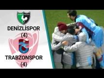 Denizlispor 2:0 Trabzonspor