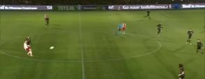 IJsselmeervogels 1:1 Go Ahead Eagles