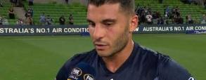 Melbourne Victory 0:3 Sydney FC