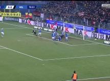 Brescia 0:1 AC Milan
