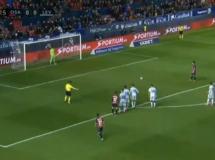 Osasuna 2:0 Levante UD