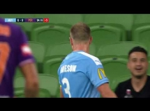 Melbourne City 0:0 Perth Glory