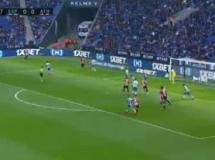 Espanyol Barcelona 1:1 Athletic Bilbao